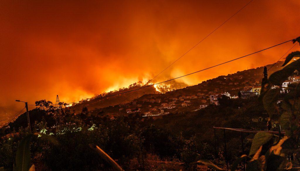 Perlindungan Bahaya Kebakaran di Pabrik