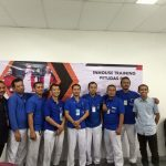 pelatihan p3k sertifikasi kemenaker