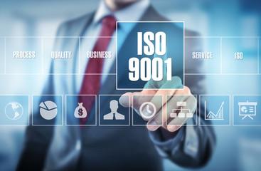 ISO 9001:2015 akan Membantu Peningkatan Aktivitas Penjualan