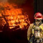 Kebakaran Kelas D