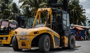 Tugas dan Tanggung Jawab Operator Forklift