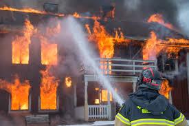 AHLI K3 Kebakaran Dalam Penanggulangan Api Dan Keselamatan Kerja