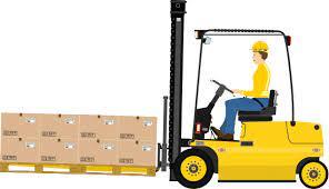 Pelatihan Forklift yang Perlu Diketahui Pada Dasarnya